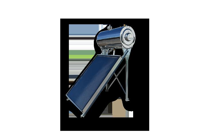 Ηλιακός θερμοσίφωνας AST Compact