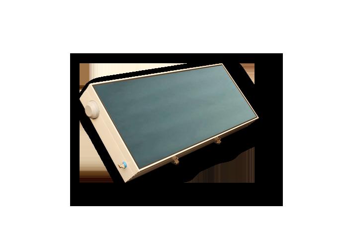 Ηλιακός θερμοσίφωνας AST Diresol