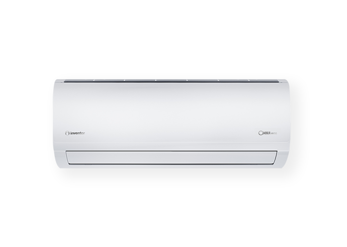 Κλιματιστικό Invertor Omnia Eco