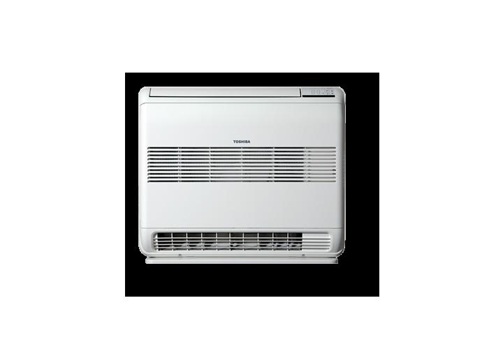 Κλιματιστικό Toshiba Bi-flow