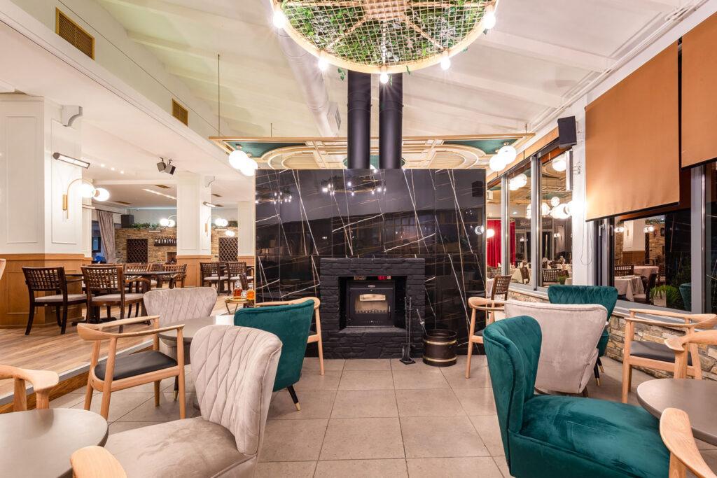 ΞΑΝΘΙΠΠΗ – Εστιατόριο